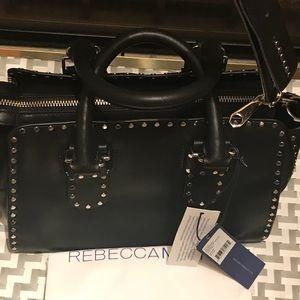 Rebecca Minkoff  Medium Satchel Bag